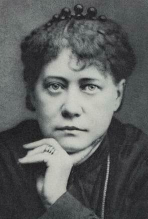 Helena Blavastky